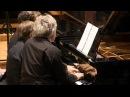 Rachmaninoff: Valse Romance for 6 hands - Kocsis, Vásáry and Dráfi