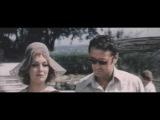 Секрет племени Бороро Чехословакия, 1974 фантастика, советский дубляж