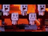 LEGO® Minecraft™ - Нижня фортеця