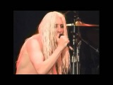A Perfect Circle Live @ Fuji Rock Festival Proshot HD