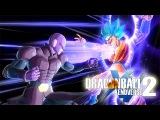 Dragon Ball Xenoverse 2 HIT vs SUPER SAIYAN BLUE GOKU GAMEPLAY! Time-Skip & Vital Point Attack
