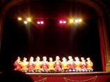 Saman Dance in Argentina