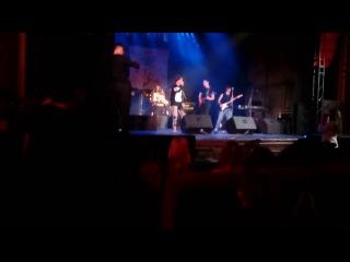 JETman выступает - 30.12.2016. КиШ - Смерть на балу.