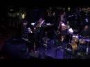 Wycliffe Gordon & His International All Stars Live at Dizzy's 2016