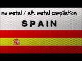 Nu Metal  Alternative Metal Compilation - Spain (Vol. 1)