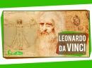 Great Minds Leonardo da Vinci