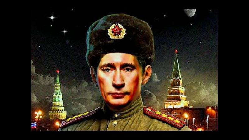 Прикольная Новогодняя детская песня для солдат армии России. Музыкальный клип-поздравление.