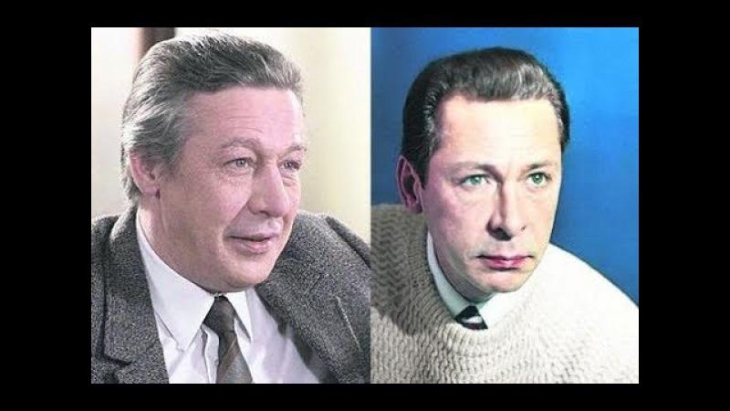 Олег и Михаил Ефремовы - отец за сына не в ответе