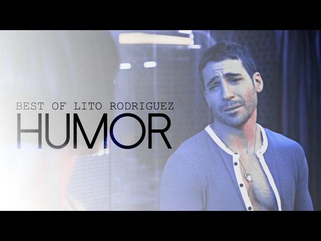 Lito Rodriguez | HUMOR (S2)