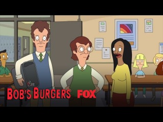The Teachers Decide To Settle Their Dispute In School Court | Season 7 Ep. 11 | BOB'S BURGERS
