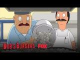Teddy Washes His Golf Balls At Bob's Burgers   Season 7 Ep. 12   BOB'S BURGERS