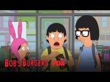 Gene Makes A Shocking Discovery   Season 7 Ep. 12   BOB'S BURGERS