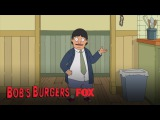 Gene Dresses Up For His School's Mock Trial | Season 7 Ep. 11 | BOB'S BURGERS