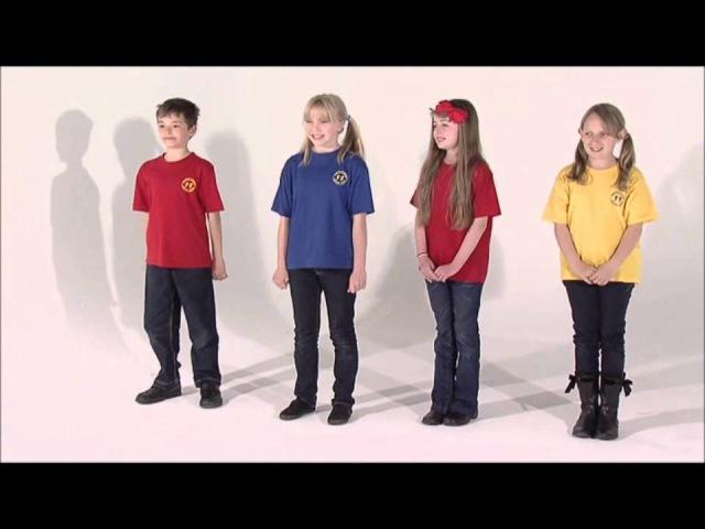 Rhythm action sequences