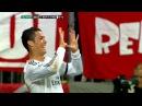 Cristiano Ronaldo vs Bayern Munich Away 13-14 HD By Kazak CirRo