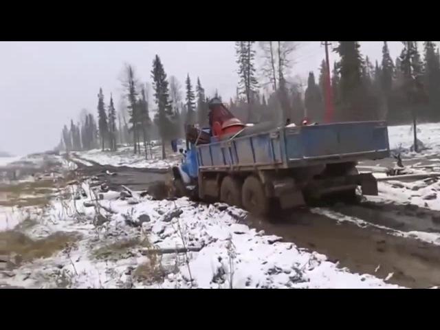 Не очкуй или реакция водителей 80 уровня! Или:Танки грязи не боятся!