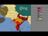 Регионы миры: Южная Азия