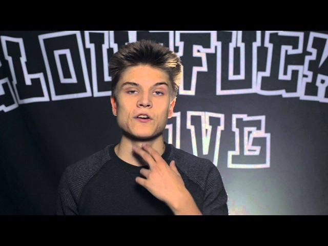 Академия вэйпинга серия 1. Вейп Трикс: Как пускать колечки ?