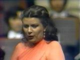 Елена Образцова Ария Принцессы из оперы из оперы