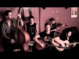 The Airborne Toxic Event - I Fought the Law (Cover)