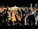 Macbeth - VERDI - Tcherniakov - Op