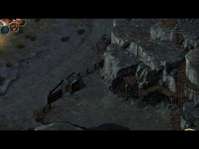 Desperados: Взять живым или мертвым - прохождение - миссия 13 - Стены Фортеццы