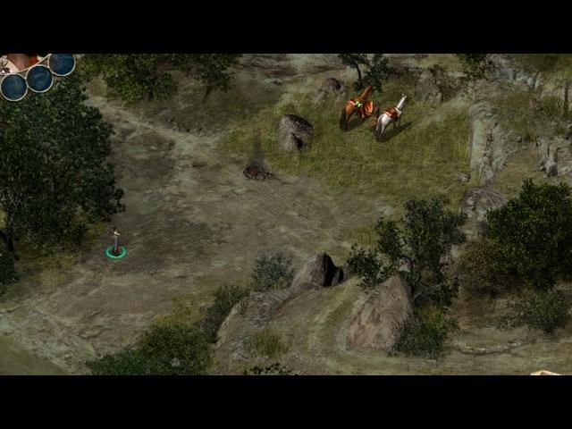 Desperados: Взять живым или мертвым - прохождение - миссия 3 - Дымовые сигналы