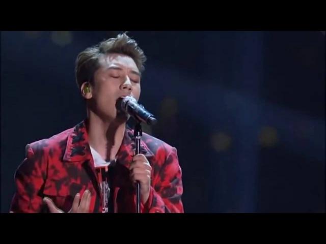 BIGBANG Tell Me Goodbye LIVE 2015