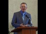 Ларионов Сергей, Иисус в Библии и Коране часть 2