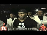 Mike Tyson Ring Entrance Ft DMX