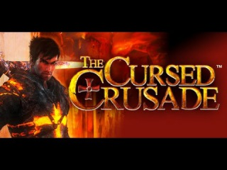 Обзор игры: The Cursed Crusade (Проклятый крестовый поход).
