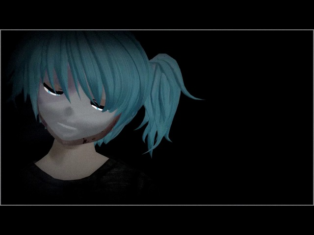 [ MMD ] - ПИКА - УЕ [SALLY FACE] [60 FPS] [160 SUBS] [motion dl]