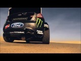 David guetta ft DJ tiesto new (2017)| ken block #f8_4K_HD..!