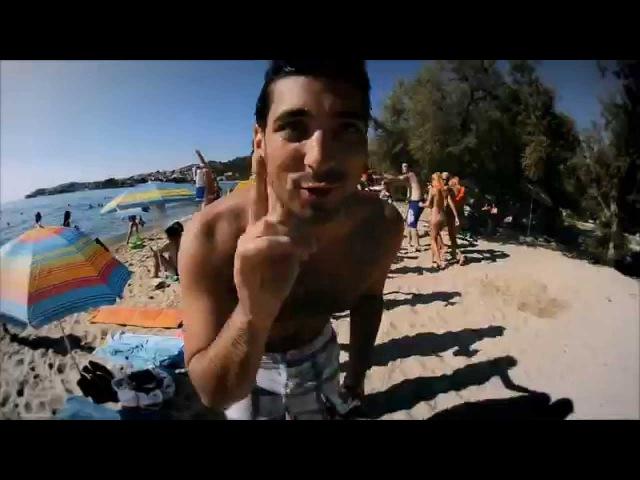 Bane Lalic MVP - Idemo gore HD
