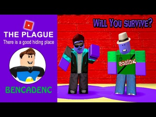 The Roblox Plague | How To Survive Plague | Find the best hiding places