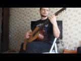 Giulio Caccini - Ave Maria (guitar)  Джулио Каччини - Аве Мария (гитара) by Andrey