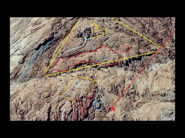 Huaca Prieta, 15,000 years of South American history