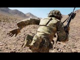 Live fire exercise in Jordan  2nd Battalion the Princess of Wales's Regiment