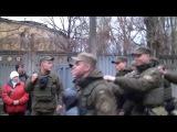 37-ой год в Украине(Вперед в Прошлое)!!Карательный аппарат!