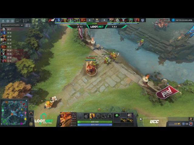 Vega vs ProDota || Loot.bet Invitational || bo3 || by Phant Zais - 26th May 2