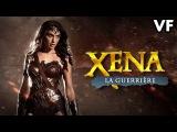 Wonder Woman version Xena la guerri