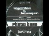 Wolfpack &amp Warp Brothers vs. Promise Land - Phatt Bass 2016 vs. X-Press