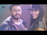 Tamer Hosny - Ya Mali Aaeny video clip