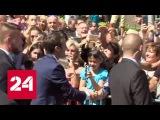 Парламентские выборы во Франции Макрону дают карт-бланш