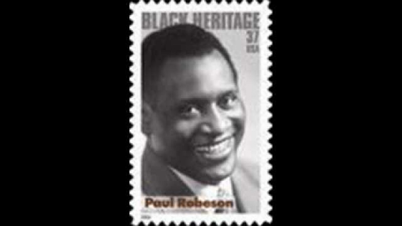 PAUL ROBESON-THE PUREST KIND OF GUY.wmv