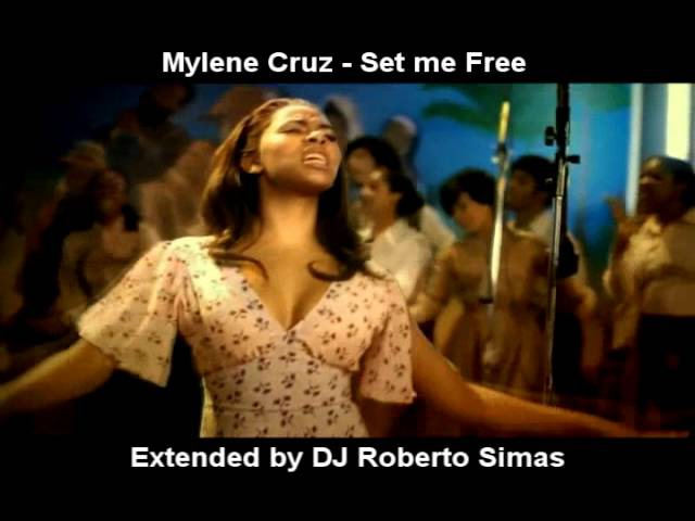Mylene Cruz - Set me Free (The Get Down Serie) (HD extended by RS)