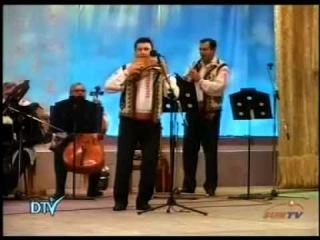 Ansamblul Ciocarlia Alexandru Marian,la Chisinau partea 2