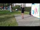 День города Барнаула 16.09.17.Мариночка Семёнова-Осень-это Я