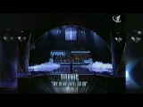 Oscars 1998. Celine Dion - My heart will go on