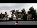 Bombay dance with Retro Bollywood Churaliya, Chamma, Main Aayi hu UP, Mera Piya Ghar Aaya
